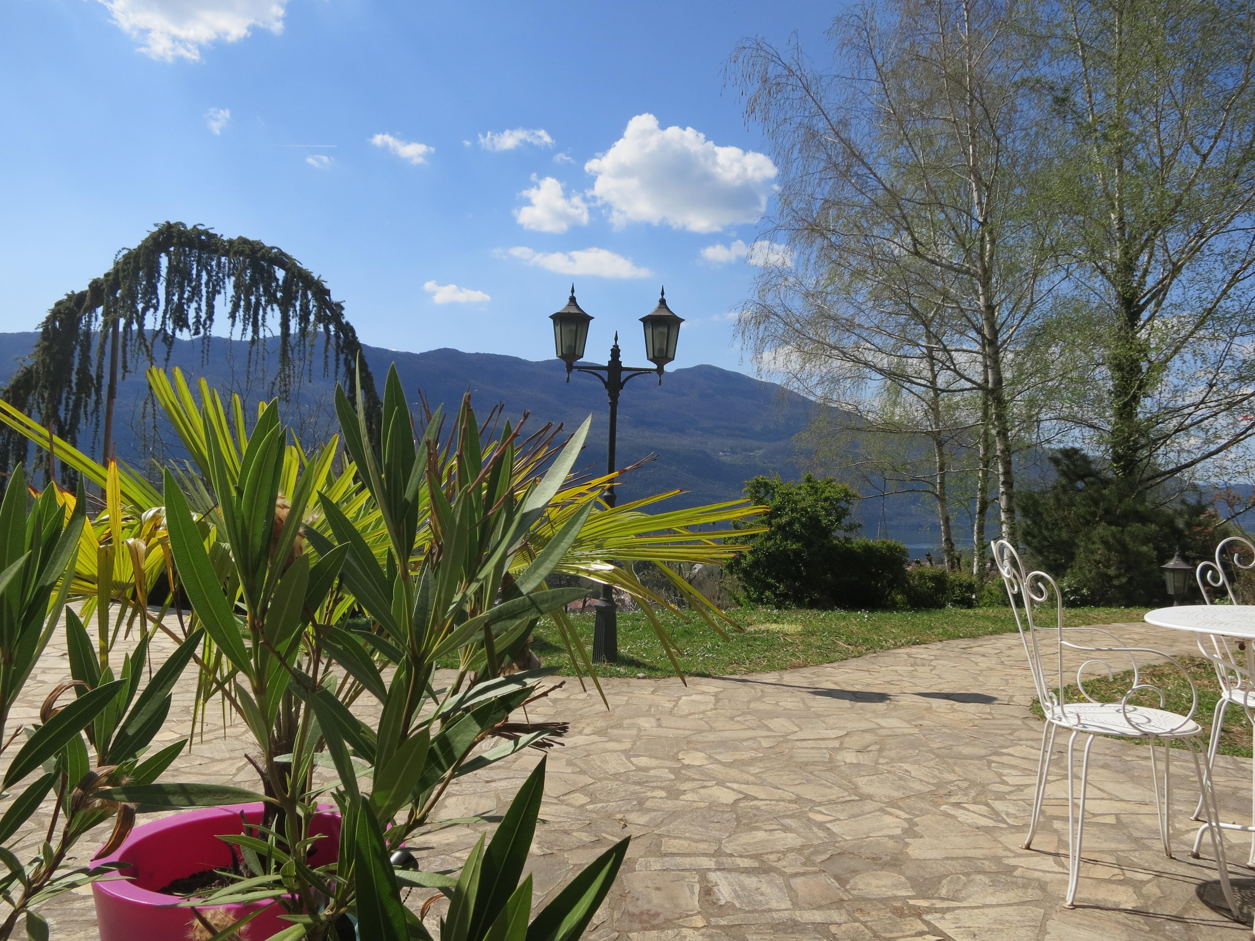 location de vacances avec vue sur lac du Bourget